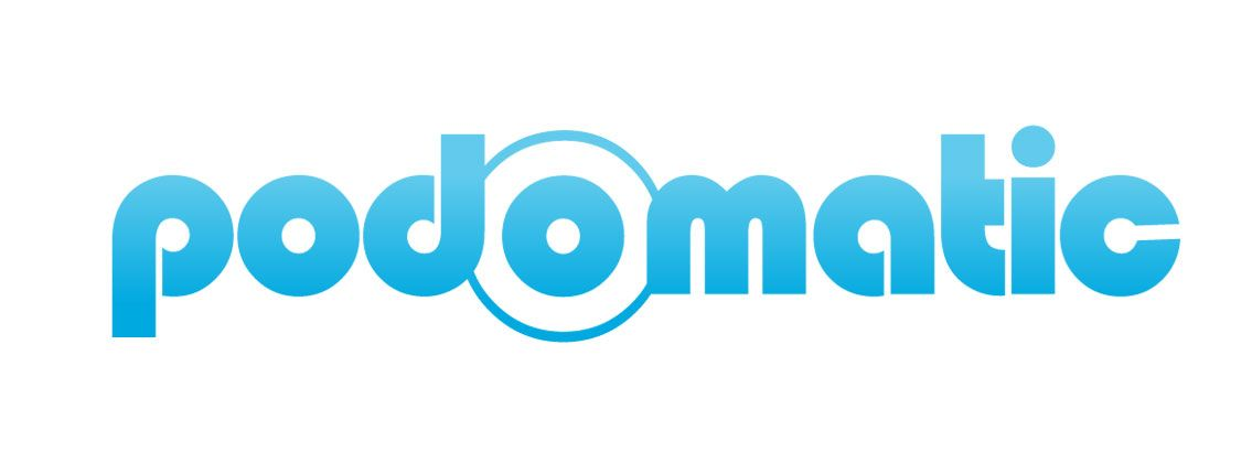click here to go to our Podomatic stream