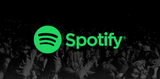click here to go to our Spotify stream